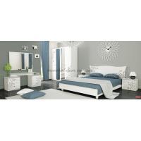 Спальня Богема Глянец Белый
