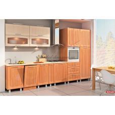 Кухня Сопрано КХ-286 Комфорт-мебель (г. Белая Церковь) купить в Одессе, Украине