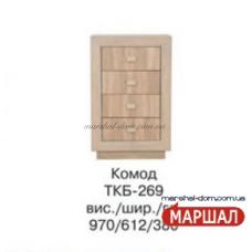 Корвет Комод ТКБ-269