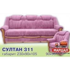 Кресло Султан(не раскладное) Вика (Львовск.обл.) купить в Одессе, Украине