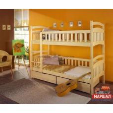 Двухъярусная кровать Демьян