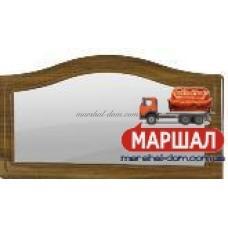 Афродита Зеркало БМФ (Белоцерковская мебельная фабрика) купить в Одессе, Украине