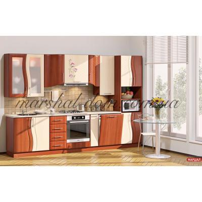 Кухня Волна КХ-276 Комфорт-мебель (г. Белая Церковь) купить в Одессе, Украине