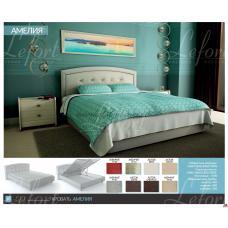 Кровать Амелия Lefort (Лефорт) купить в Одессе, Украине
