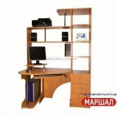 Компьютерный стол Ника 30 Nika мебель (Шкафник) купить в Одессе, Украине