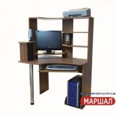 Компьютерный стол Ника 37 Nika мебель (Шкафник) купить в Одессе, Украине
