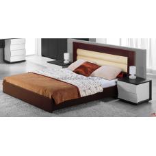 Кровать Наяда без каркаса