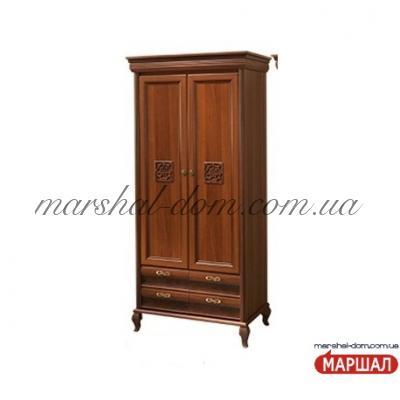 Лаура Нова Шкаф 2-х дверный