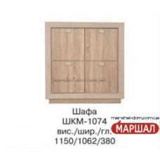 Корвет Комод ШКМ-1074 БМФ (Белоцерковская мебельная фабрика) купить в Одессе, Украине
