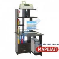 Компьютерный стол - Флеш 18 ФН