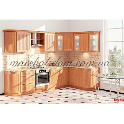 Кухня Сопрано КХ-285 Комфорт-мебель (г. Белая Церковь) купить в Одессе, Украине