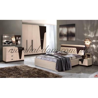 Спальня Арья