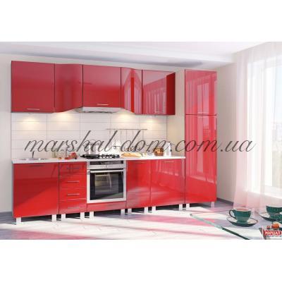 Кухня Хай-Тек КХ-167