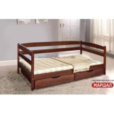 Кровать Ева 0,9