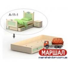 Выдвижная кровать-ниша A-13-1 Angel