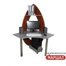 Компьютерный стол Персефона Nika мебель (Шкафник) купить в Одессе, Украине