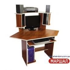 Компьютерный стол Ника 3 Nika мебель (Шкафник) купить в Одессе, Украине