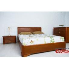 Кровать Ассоль бук (на подъёмной раме)
