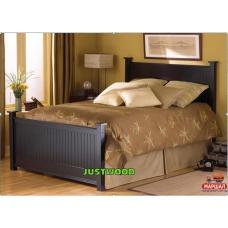Кровать Ришелье