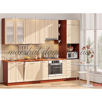 Кухня Сопрано КХ-290 Комфорт-мебель (г. Белая Церковь) купить в Одессе, Украине