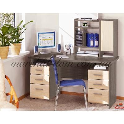 Стол компьютерный СК-3745 Комфорт-мебель (г. Белая Церковь) купить в Одессе, Украине