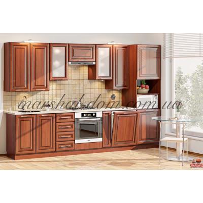 Кухня Премиум КХ-437