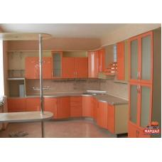 Кухня №6 (фото)