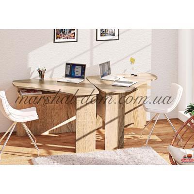 Стол компьютерный СК-3739 Комфорт-мебель (г. Белая Церковь) купить в Одессе, Украине