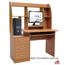 Компьютерный стол СПК - 05 РТВ мебель (г. Запорожье) купить в Одессе, Украине