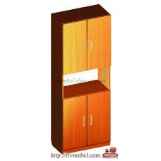 Шкаф для документов ШД - 64 РТВ мебель (г. Запорожье) купить в Одессе, Украине