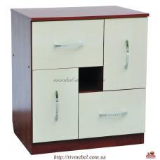 Комод - 2х2 РТВ мебель (г. Запорожье) купить в Одессе, Украине