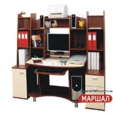 Компьютерный стол Вега 1800 Nika мебель (Шкафник) купить в Одессе, Украине