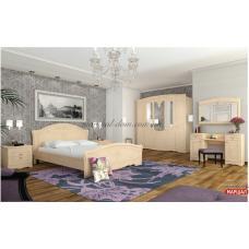 Спальня Николь Сокме (г. Львов) купить в Одессе, Украине