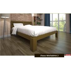 Кровать Мальвина-2