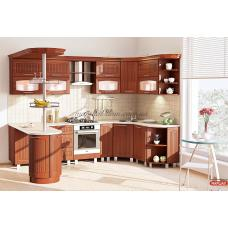 Кухня Сопрано КХ-282 Комфорт-мебель (г. Белая Церковь) купить в Одессе, Украине
