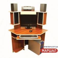 Компьютерный стол Ника 38 Nika мебель (Шкафник) купить в Одессе, Украине