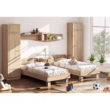 Детская комната ДЧ-4106 Комфорт-мебель (г. Белая Церковь) купить в Одессе, Украине