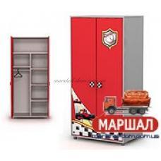 Двухдверный шкаф DR-02-1Driver Бриз, г. Вишневый купить в Одессе, Украине