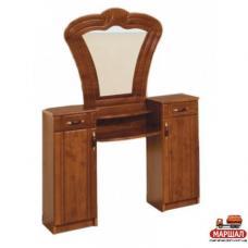 Антонина глянцевая Туалетный столик