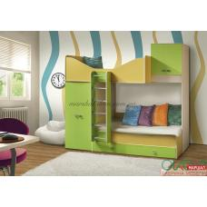 Кровать Моби-1 (снимается с производства)