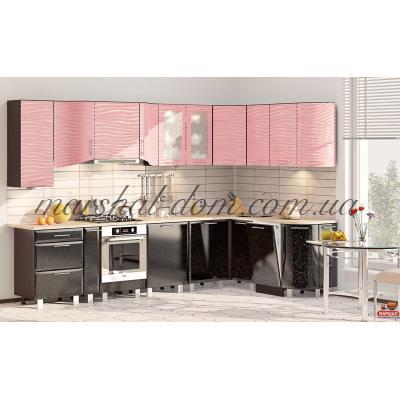 Кухня Хай-Тек КХ-171