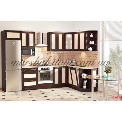 Кухня Престиж КХ-296 Комфорт-мебель (г. Белая Церковь) купить в Одессе, Украине