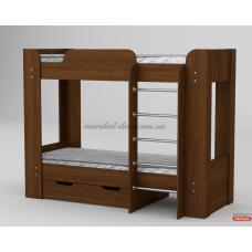 Двухъярусная кровать Твикс - 2