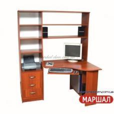 Компьютерный стол Ника 15 Nika мебель (Шкафник) купить в Одессе, Украине