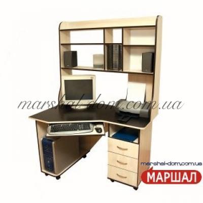 Компьютерный стол Ника 16