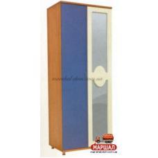 Геометрия Шкаф для одежды Ш-1442 БМФ (Белоцерковская мебельная фабрика) купить в Одессе, Украине