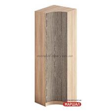Шкаф угловой вогнутый Ф-4881 Комфорт-мебель (г. Белая Церковь) купить в Одессе, Украине