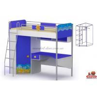 Кровать стол Od-16-2 Ocean