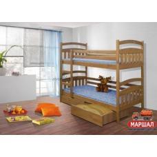 Двухъярусная кровать Денис