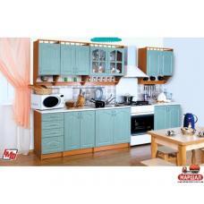 Кухня Карина МДФ 2,0 м БМФ (Белоцерковская мебельная фабрика) купить в Одессе, Украине